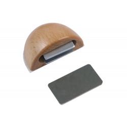 Tope adhesivo retenedor Modelo 407 Haya de Amig