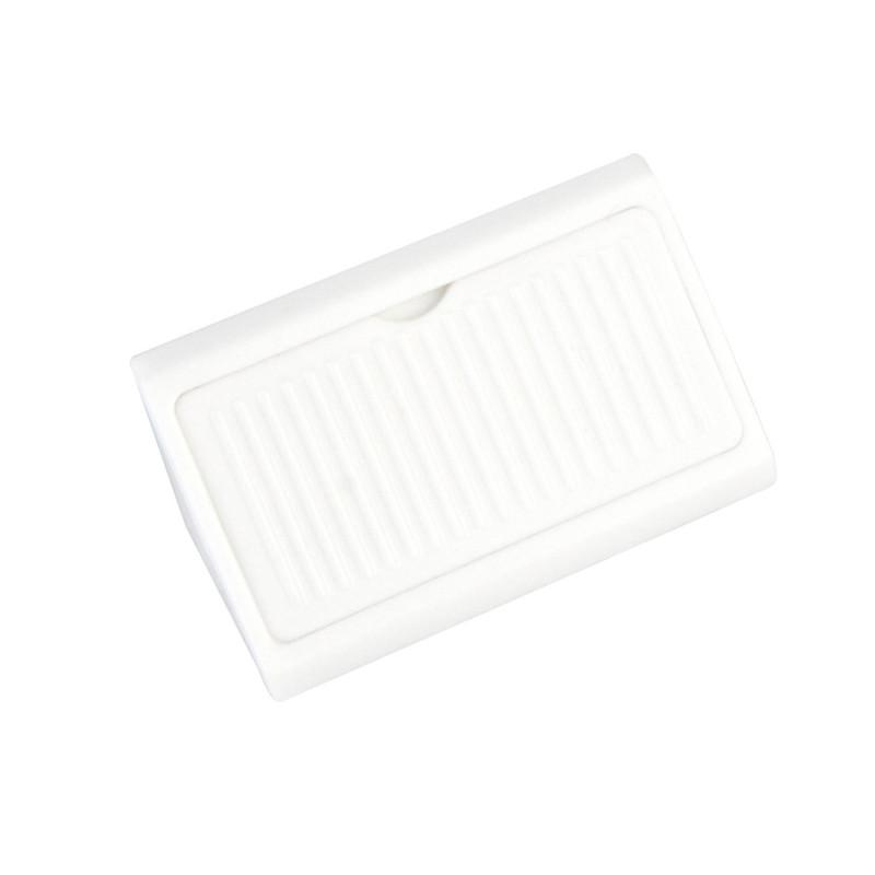 Tornillo Ensamble 43x21mm. Blanco de Amig