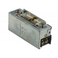 Cuerpo Cerradero Eléctrico Sin Inhibidor Modelo 18 Inox de Amig
