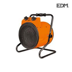 "Calefactor industrial ""industry series"" - 3000w - edm"