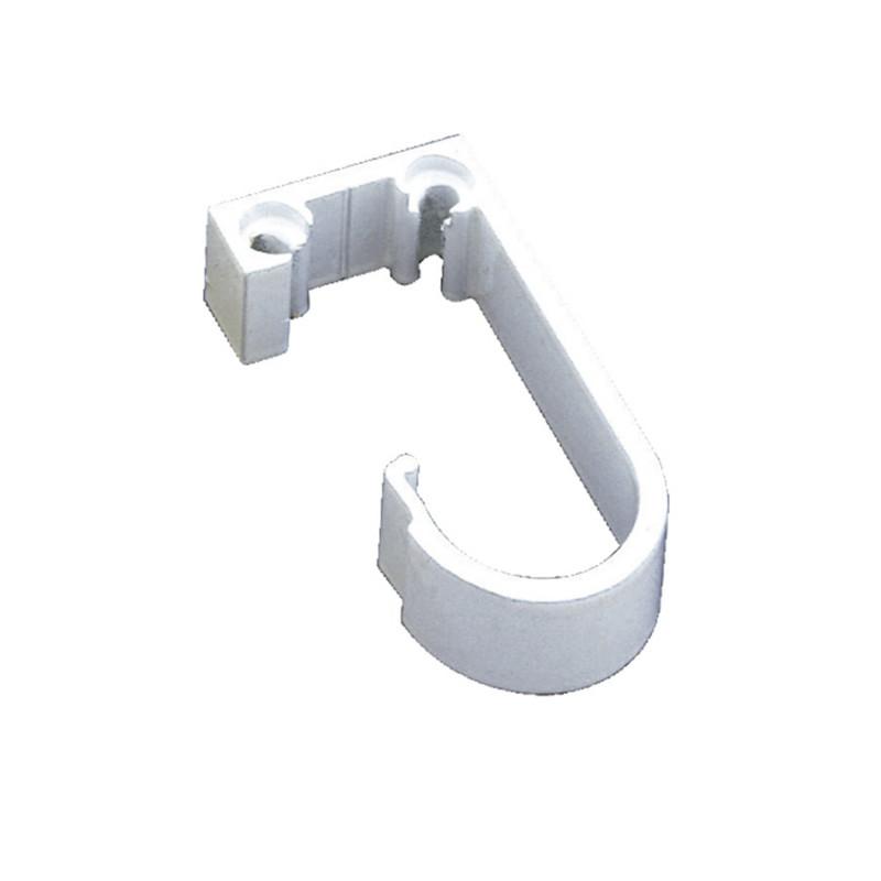 Soporte Tubo Armario Modelo 6. Amig