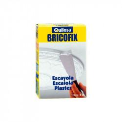 BRICOFIX Escayola 1.3 Kg Quilosa