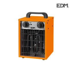 "Calefactor industrial ""industry series"" - 2000w - edm"