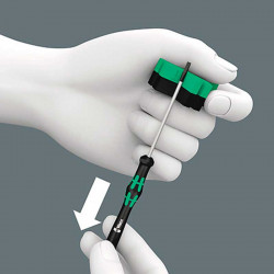 Magnetizador de puntas Wera