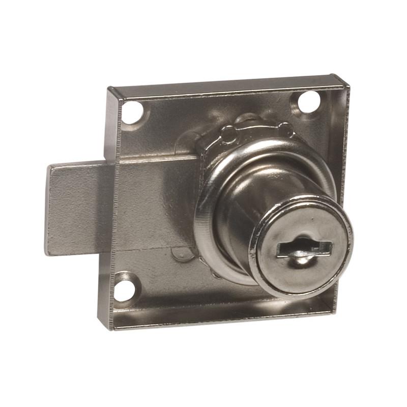 Cerradura Mueble Modelo 1A1. Amig
