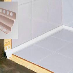NOVOESCOCIA 5 PVC 250 blanco Emac