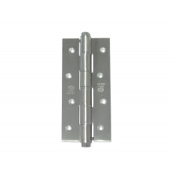 Bisagra Simple ACC 3031B 180x80x3mm. Zincado de Amig