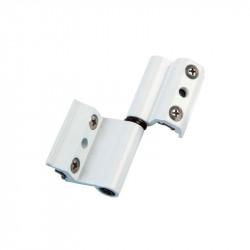 Bisagra V2P Aluminio...