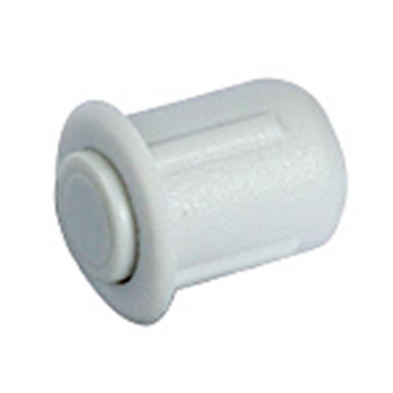 Tope Embutir Amortiguador Gris