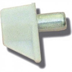 Soporte Plástico 5 mm Transparente