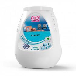 CTX- 551 Sleepy Invernador dosificador flotante