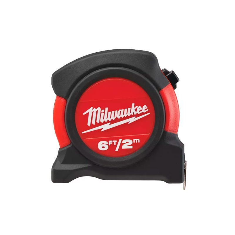 Flexómetro de bolsillo 2m. Milwaukee