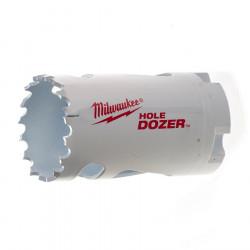 Corona bimetálica Hole Dozer Holesaw 32mm. Milwaukee