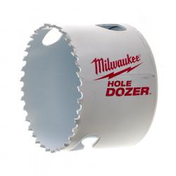 Corona bimetálica Hole Dozer Holesaw 51mm. Milwaukee