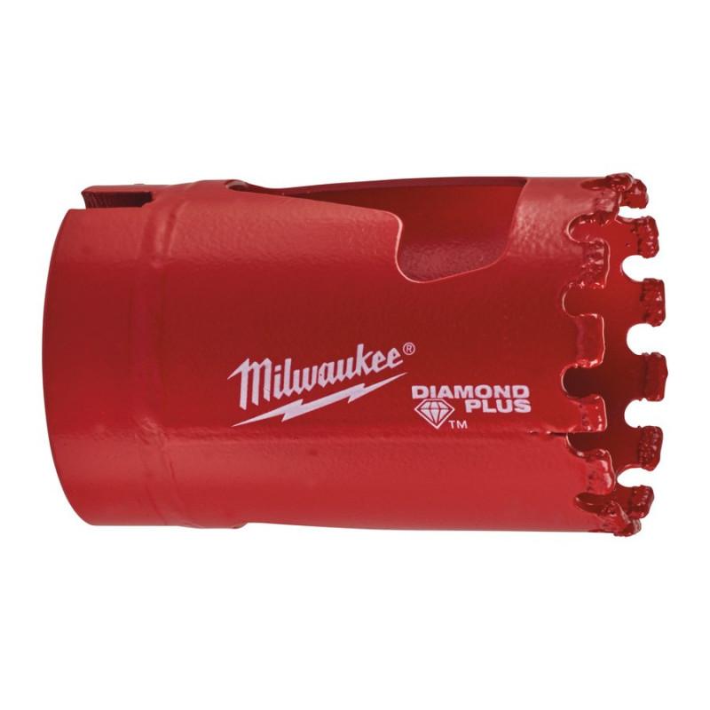 "Diamond Plus™ Corona de seco/húmedo 32mm. 5/8"" x 18 Milwaukee"