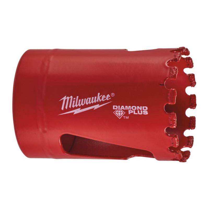 "Diamond Plus™ Corona de seco/húmedo 35 mm 5/8"" x 18 Milwaukee"