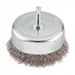 Cepillo De Copa Extra pesado para Metal Einhell