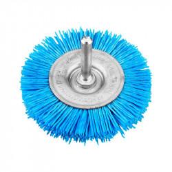 Cepillo Circular 100mm Nylon Einhell