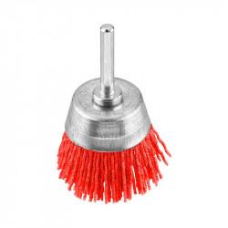 Cepillo Copa 50 mm Nylon Einhell