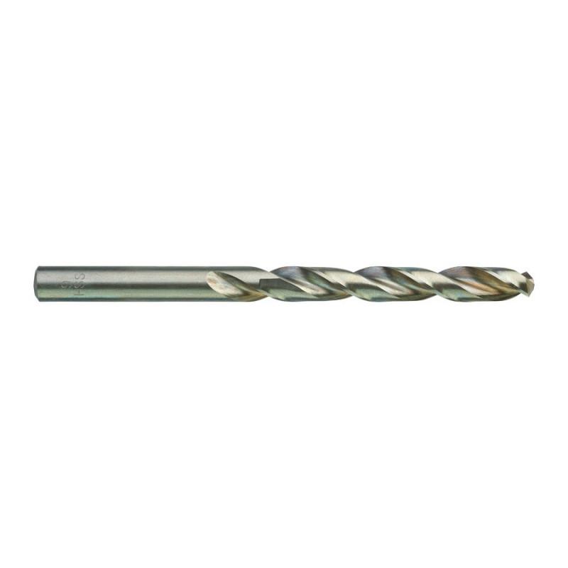 Broca para metal HSS-G Thunderweb DIN 338 TW Ø9.0x125mm. Milwaukee