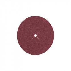 40 Discos De Fibra 125mm Grano Surtido Einhell