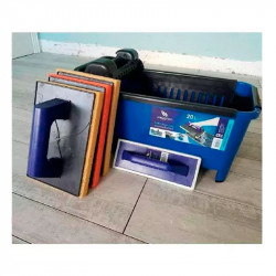 Pack cubo rejuntado Peygran