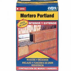 Mortero Portland Construcceys 2kg Ceys