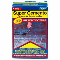 Supercemento Reparador Cconstrucceys 1kg Ceys