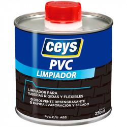 Disolvente Limpiador PVC Ceys