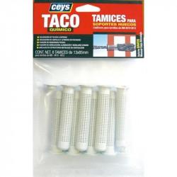 Tamiz Taco Quimico Ceys