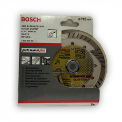 Disco Bosch diamante Professional Plus