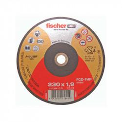 Disco FCD-FHP 230x1,9x22 INOX Fischer