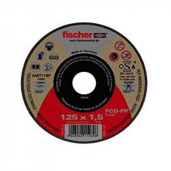 Disco FCD-FP 125x1x22,23 PLUS Fischer