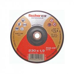 Disco FCD-FP 230x1,9x22,23 PLUS Fischer