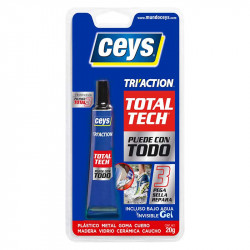 Sellador MS-Tech Triaction Ceys