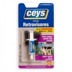 Adhes.Retrovisores Ceys