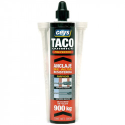 Taco Quimico Polyester 300ml Ceys