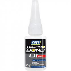 Technobond 01 Plus 20G Ceys