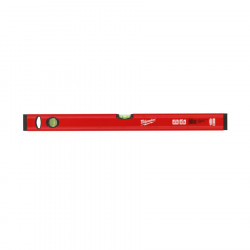 Nivel tubular ligero 60 cm. Slim Milwaukee