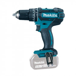 Taladro Combinado 18V Litio-ion Makita