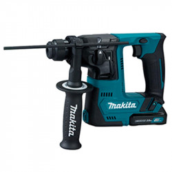 Martillo ligero 14 mm 12Vmax CXT Makita