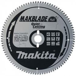 Disco HM 300-30-96D Mak blade Plus Makita