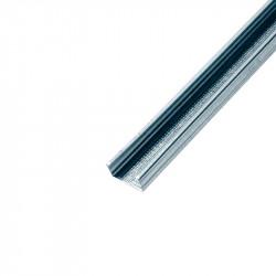 Perfil metálico T-45 45x3000 Pladur
