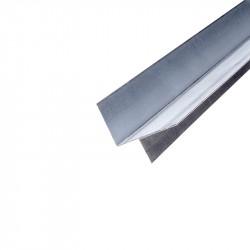 Perfil Sombra 40x25x3000 Pladur