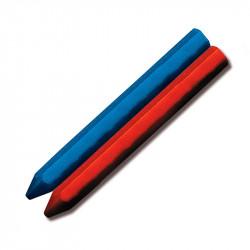 Juego 2 lápices cera Rubi