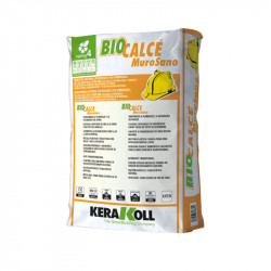 Biocalce MuroSano 25Kg. Kerakoll