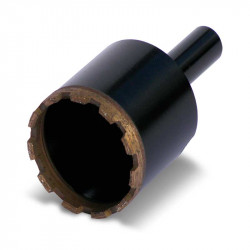 Broca FORAGRES 28 mm. Rubi