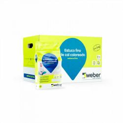 WeberCal Fino 3Kg.