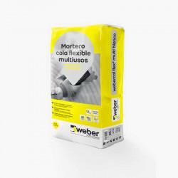 Webercol flex² multi