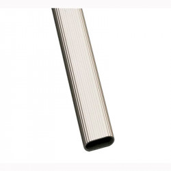 Tubo Mod. 1-30 X 15 Aluminio Amig